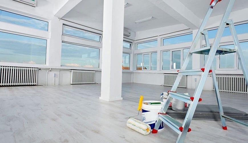 after renovation professional house cleaning denver