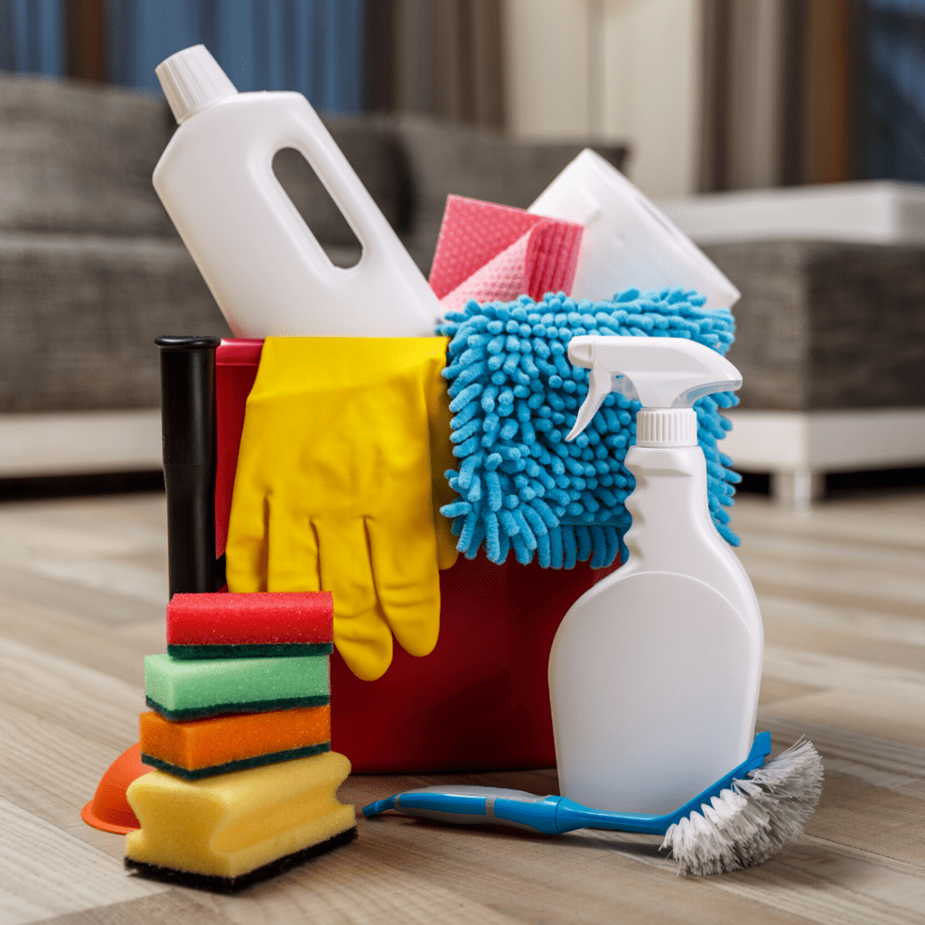 House Cleaners in Parker, Colorado