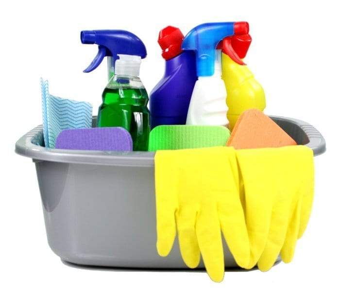 house cleaners in arvada